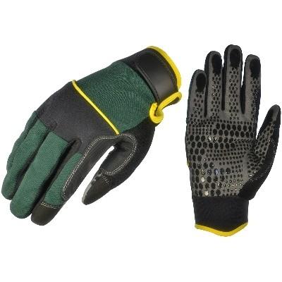 Mechanic gloves-Anti-slip glove