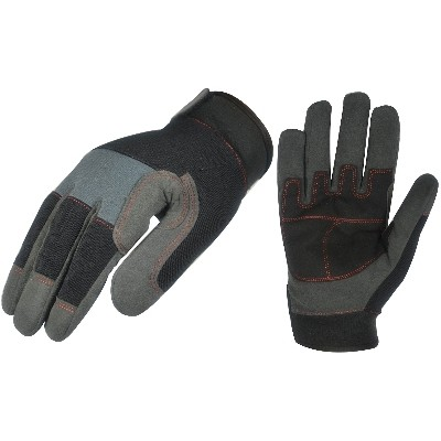 Mechanic gloves-Anti-shock glove