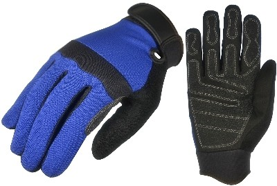 Mechanic gloves-Cut-proof glove