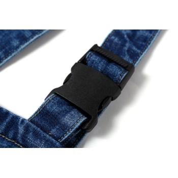 Denim Workwear