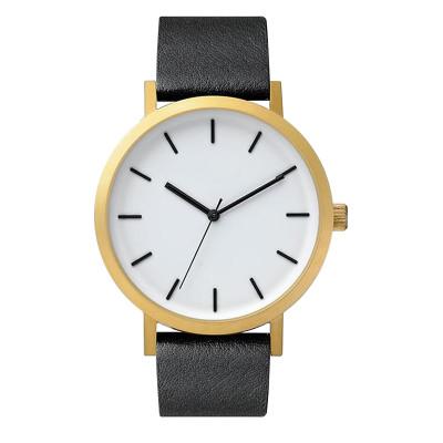 Shenzhen Manufacturers Custom Your Own Brand Minimalist Design Popular Women Watches