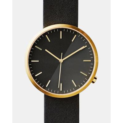 Low MOQ Luxury Minimalist Private Label Oem / Odm Custom Logo Wrist Watch Mens Woman Wholesale manufacturer