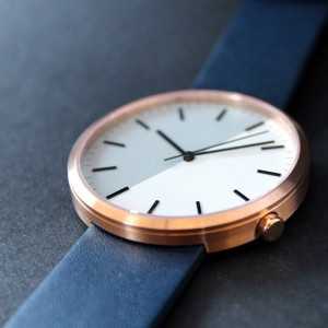 Men Luxury Brand Watches Black Minimalist Leather Male Quartz Mens Watches