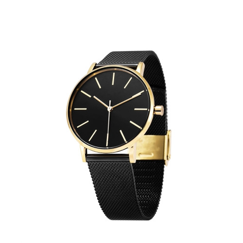 Top Selling Brand Luxury Watches Stainless Steel Watches Men Classic Quartz Men's and women's Wrist Watch