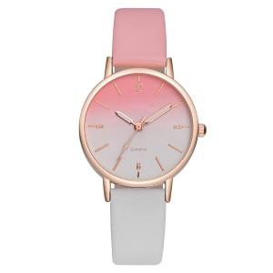 High Grade Water Resistant Custom Logo Quartz Luxury Ladies Fashion Woman Watch For Wrist