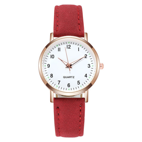 2021 Ya Kang Original brand own stylish minimalist alloy wrist watches waterproof custom watch logo