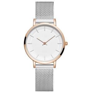 Watch ladies contracted minority summer new students trend waterproof simple fashion quartz women's wrist watches