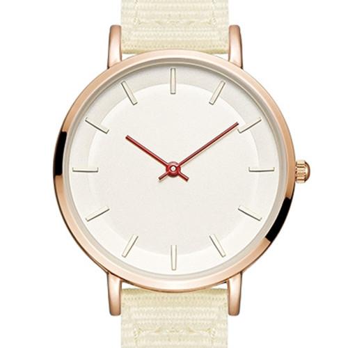 Watch ladies contracted minority summer new students trend waterproof simple quartz wrist watches