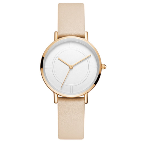Fashion simple new design Ladies watch small girls waterproof elegant custom quartz watches