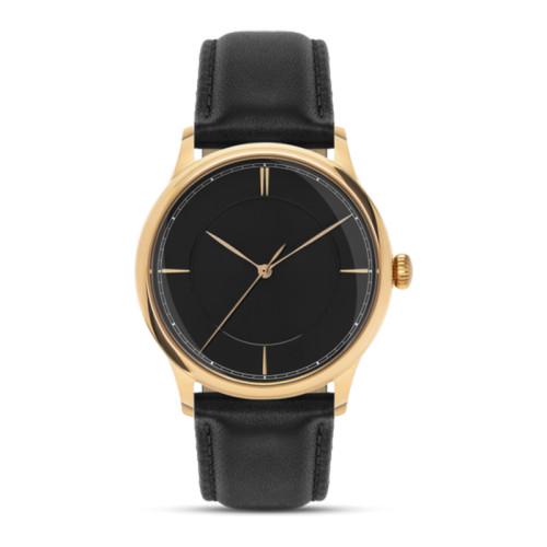 Custom Genuine Leather 10ATM Waterproof Automatic Mechanical Wristwatch Men mechanical watches