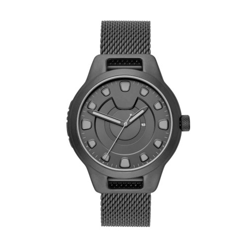 High quality stainless steel waterproof high end elegant luxury quartz men's wrist watches