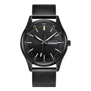 OEM Original Men Business Wrist Watch Gents Luxury Brand Stainless Steel Men's WaterProof Automatic Mechanical Watches for Mens