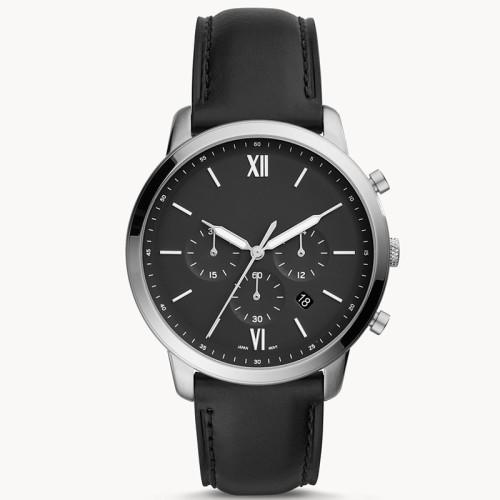 Summer new design good price genuine leather strap waterproof luxury quartz classic men's wrist watches