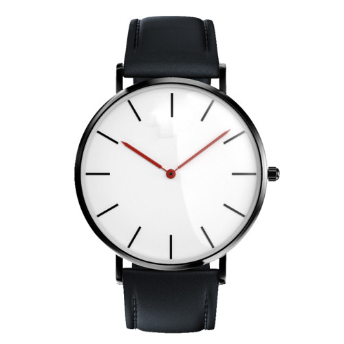 stainless steel Japan movement men watch with interchangeable stainless steel band