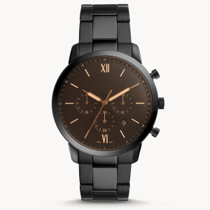 High quality customized watch stainless waterproof luxury quartz classical business men's watches