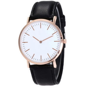 Hot sales watches customized low order bulk lot watches wholesale quartz watch