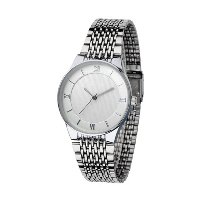 New fashion men's and women's watches ultra-thin simple waterproof quartz watches