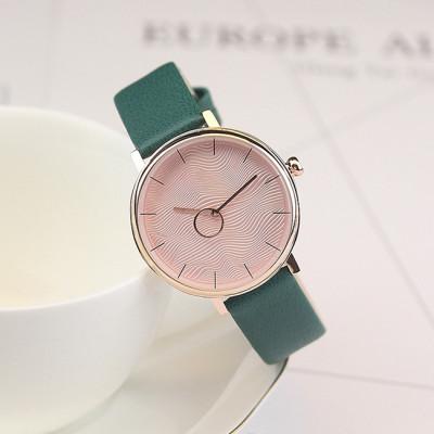 New Luxury Stainless Steel Wrist Japan Movement Unisex Quartz Watches