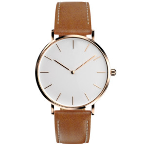 Best selling product custom no logo oem odm unisex watch with GL20 movement