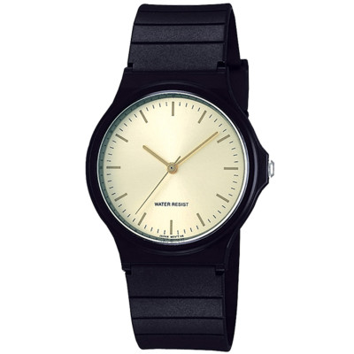 Brand your own silicone watches quality custom rubber ladies quartz watch