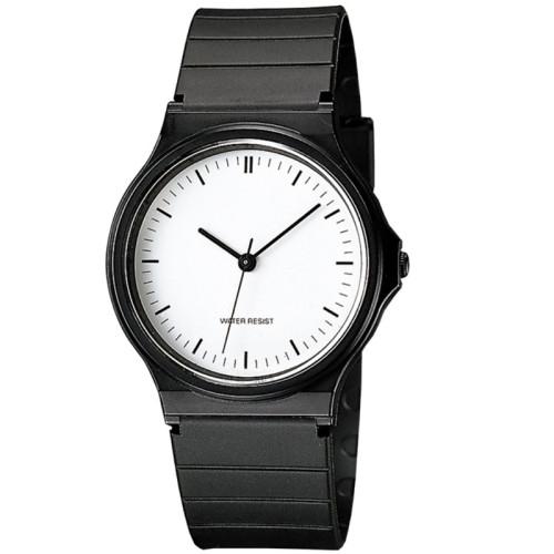 2021 Top Selling Custom Logo Soft Fashion Rubber Wrist Watch Men Quartz Simple Wrist Watch