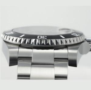 New Men Mechanical Wristwatch Luxury Ceramic Bezel Automatic Watch Sapphire Glass Watch for Men Relogio Masculino
