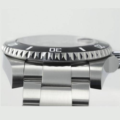 Mechanical Wristwatch men Automatic watch for men Waterproof Stainless steel strap NH35
