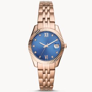Good quality Fine Price OEM Wrist Fashion Stainless Quartz Ladies Watches