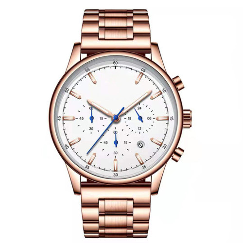 2021 Customs Wholesales DZ73 watch man clock leather OEM luxury bracelet watches men Factory price fashion watch