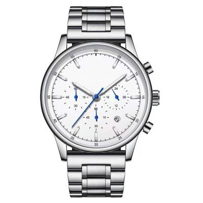 Japanese movement automatic mechanical luxury band mechanical watch
