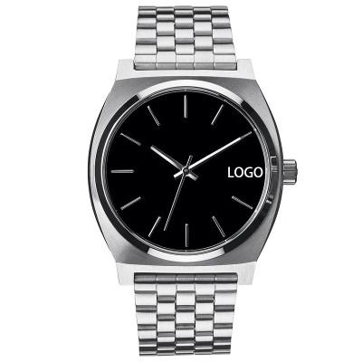 Stainless OEM Waterproof Fashion Luxury Wrist Business Men's Watch Best Price