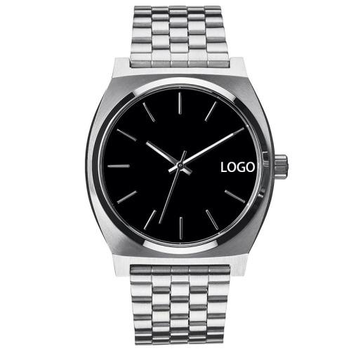 Best Price Stainless OEM Waterproof Fashion Luxury Wrist Business Men's Watch