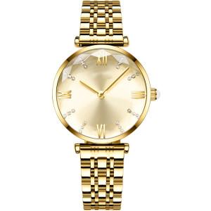2021 Hot Selling Factory Price men's quartz luxury watch custom quartz watches