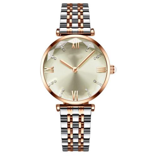 2021 newest minimalist luxury watch 3atm waterproof japan movt quartz watch custom quartz watch