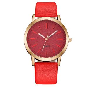Minimalist Style Women Watch Custom Your Own Logo Quartz Watch