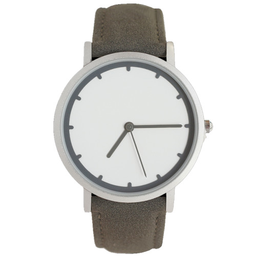 Hot Selling OEM Leather Strap Trendy Women Quartz Simple Lovers Watches