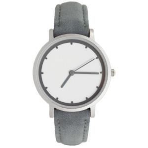 2021 Hot Selling Custom Printed Logo Leather Women Quartz Waterproof Watches
