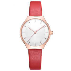 Brand Your Own Women's Watches In Wristwatches Leather Fashion Ladies Watches Women