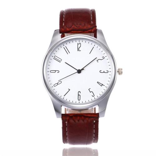 New Men's Watch Design Custom Oem Your Logo Watch Low Moq Dropshipping Relojes Chinos Chrono Watch