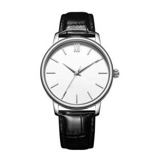 Factory direct sales lowest price waterproof watch custom watch quartz men