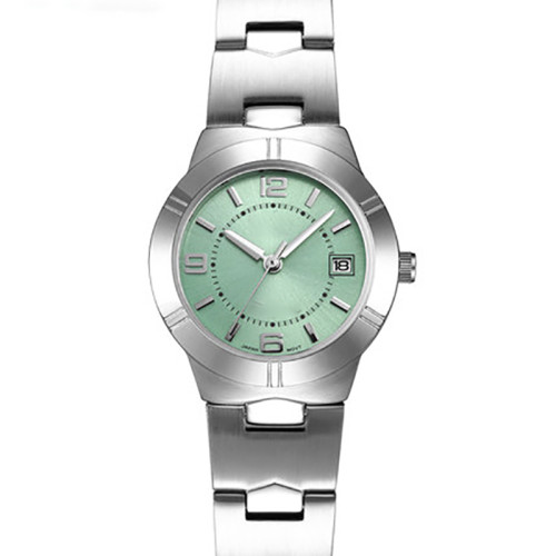 Luxury sports waterproof and antimagnetic skin-friendly mechanical quartz watch