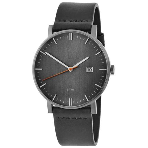 New Arrival OEM Luxury Men Minimalist Stainless Steel Men Custom Watches