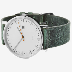 China Supplier OEM Watch Custom Mens Leather Custom Logo Engraving Watches