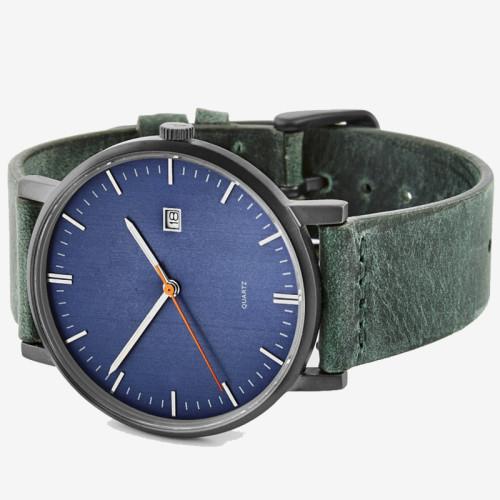 Stainless Steel Luxury Waterproof Quartz Oem Brand Hands Wristwatches Custom Logo Wrist Watch Men