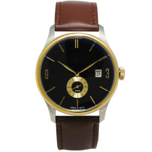 Top Sell Simple Style Unique Large Dial Business Fashion Watch Gift Men And Women Unisex Wrist Watch