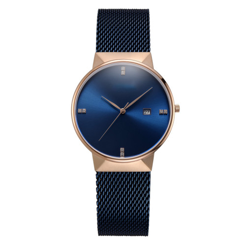 Create Your Own Brand Minimalist Watch Elegant Unisex Watch