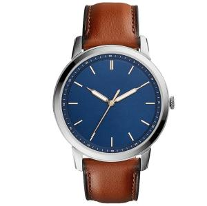 Suppliers China Factory Custom Logo OEM Watch for Men Simple Leather Band Fashion Unique Factory Direct Wrist Man Watch