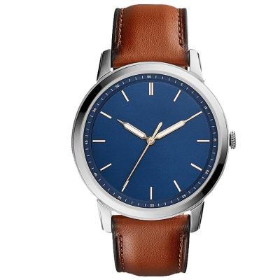 Luxury Famous Top Brand Men's Fashion Casual Dress Watch Quartz Wristwatches Men Watches