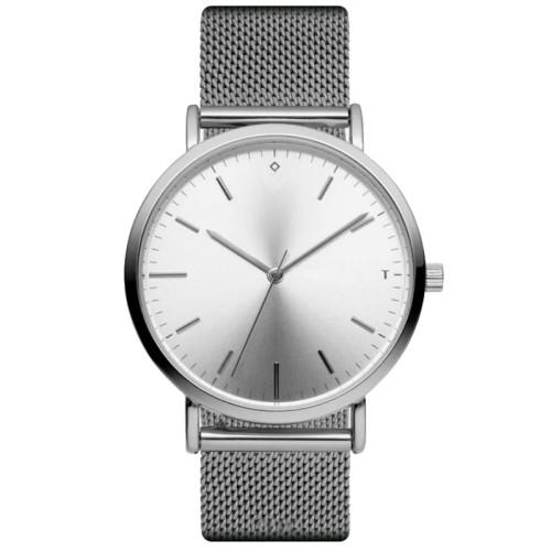 Shenzhen factory japan movement quartz wrist watch custom logo men's watch