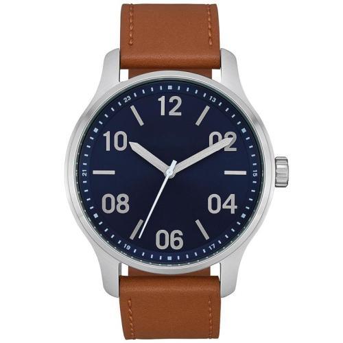 OEM Custom Logo Luxury Retro Classic Men Wristwatches Waterproof Men Vintage Watch